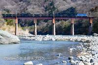 秩父鉄道ワイルドナイツ号 - Salamの鉄道趣味ブログ
