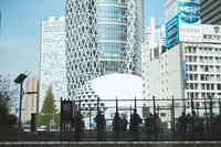 新宿 - IN MY LIFE Photograph