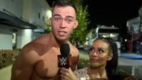 オースティン・セオリーがNXTに復帰 - WWE Live Headlines