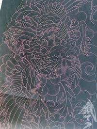 兵庫県 明石 TATTOO - 兵庫県 神戸 明石 タトゥー 肌絵屋 福助