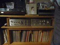 レコード - 平野部屋