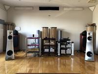 クリアーサウンドイマイプレミアムウィーク第8弾_YG ACOUSTICS VANTAGEが入荷! - クリアーサウンドイマイ富山店blog