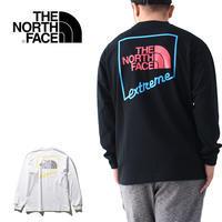 THE NORTH FACE [ザ・ノース・フェイス] L/S Extreme Tee [NT32032] ロングスリーブエクストリームティー・ロンT・長袖・MEN'S - refalt blog
