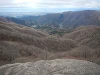 沢登りのはずが…ブンゲン〜虎子山縦走 - 山にでかける日