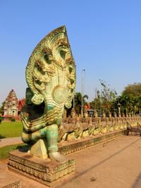 【カンボジア2020_7】衝撃的なWat Thmeiとアンコール国立博物館 - 海外旅行はきらいでした