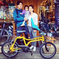 EZ! パナソニックez 電動自転車特集『バイシクルファミリー』Yepp ビッケ ステップクルーズ 電動自転車 おしゃれ自転車 チャイルドシート bobikeone BEAMS bp02 イーゼット - サイクルショップ『リピト・イシュタール』 スタッフのあれこれそれ
