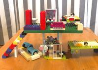 遊ぶ目線で見えた!おもちゃ収納も、見える化がポイント。 - ~ヒトが主役の暮らしを作る、ライフオーガナイザー~VIVA LIFE Lab.