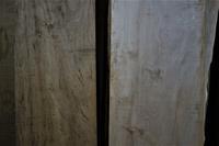 一枚板カウンター台湾樟と栃 - SOLiD「無垢材セレクトカタログ」/ 材木店・製材所 新発田屋(シバタヤ)
