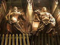 仁王像では、唯一の国宝。東大寺金剛力士像 - ライブ インテリジェンス アカデミー(LIA)