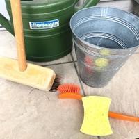 雨上がりのお掃除はオススメ - Clean up Life~お片づけサポート~