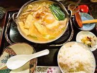 京都市 免疫力アップのちゃんこ鍋♪ 漬物割烹 ふく井 - 転勤日記