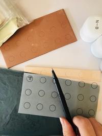 応援!自宅制作セットのスタート - スペインタイルYumi   design&create