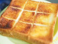 【すっかりこれ】超熟CM追いバター編🍞に触発され「食パンに切り込み」🔪 - SAMのLIFEキャンプブログ Doors , In & Out !