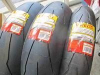 昨日はF田サン号 CRF450Lのタイヤ交換でワイワイガヤガヤDAY・・・ヽ(^。^)ノ - バイクパーツ買取・販売&バイクバッテリーのフロントロウ!