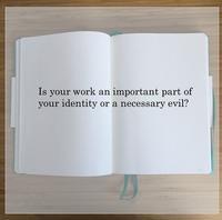 necessary evilとは? - Language study changes your life. -外国語学習であなたの人生を豊かに!-