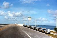 「アメリカ最南端に立って」フロリダの旅・見聞記⑫ - レッツ ビデスコ!