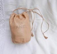 ChanelMini巾着 - carboots