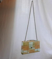 CHANEL Clear BAG - carboots