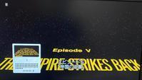 『スターウォーズ帝国の逆襲』カナダ盤4K UHDの雑感 + チャプターでのノイズ問題など - Suzuki-Riの道楽