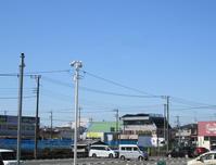富士山ビュー@東大和ニトリ - ひのきよlife