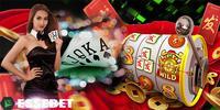 SLOT ONLINE UANG ASLI DENGAN TEMA GAME TERUNIK - JOKER GAMING