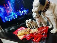 まったり~DVDとチョコ - NATURALLY