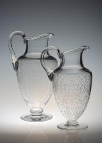 Baccarat Michelangelo Pitcher S - GALLERY GRACE ギャラリーグレース BLOG