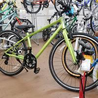 新しい事への挑戦 - 滝川自転車店