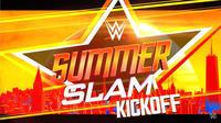 WWEがサマースラムがボストンで開催できなくなったことを発表 - WWE Live Headlines
