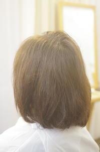 酸性矯正ミディアム - 吉祥寺hair SPIRITUSのブログ