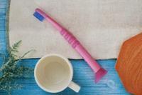 歯磨き嫌いな子もきっと好きになる歯ブラシ『クラプロックス(CURAPROX)』 - STYLEmelife's Blog