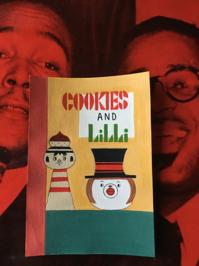 COOKIESさんとLiLLiputさんの物語 - LiLLiput