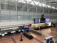 羽田空港第2ビルから出発です。 - 3Mレポート