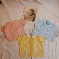 Frenchbabyblouse - carboots
