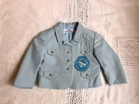 FrenchKids jacket onepiece - carboots