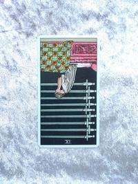 タロットの新月☆ - るんじんさんの帽子 ~天使からのエール~