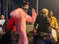 旅フォト:パキスタン/ラホール1 - 映画を旅のいいわけに。