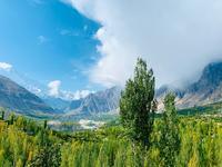 旅フォト:パキスタン旅/フンザ - 映画を旅のいいわけに。