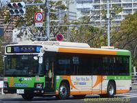 東京都交通局Y-E372 - 注文の多い、撮影者のBLOG