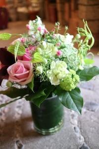母の日のご注文について - 金沢市 花屋 フローリストビーズニーズ blog