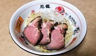 がふうあん油そば(テイクアウト) - 拉麺BLUES