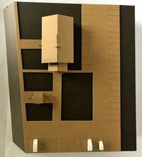 いえのえほん68-5/建築模型(スタディ用) - 『文化』を勝手に語る