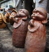 信楽焼で自宅待機を楽しく。 - のぼり窯 窯元の日々