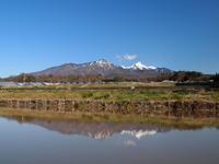 今日も山が綺麗です - 八ヶ岳 革 ときどき くるみ