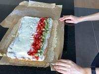 日曜日15時の簡単ふわふわロールケーキ教室、どなたでも無料で参加できます。(Facebookアカウントなしでもお申し込みになれます) - 寿司陽子