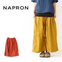 NAPRON [ナプロン] PANTS SKIRT [NP-SK06-20S] フレアースカート・ロングスカート・LADY'S - refalt blog