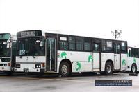 (2019.7) 鹿児島交通・鹿児島200か837 - バスを求めて…