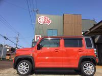 祝納車ハスラー - 中野自動車商会 中野忠浩のブログ(燕市)0120-559-154