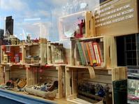 冬のルイスのアンティーク・モール巡り ファッション編 - Der Liebling ~蚤の市フリークの雑貨手帖3冊目~