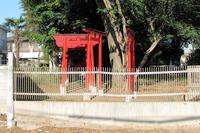 稲荷神社(向山3) - Fire and forget